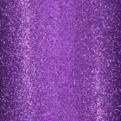 Florence • Glitter papier zelfklevend Paars 1 vel