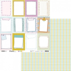 Studio Light • Essentials planners scrap collection nr.116