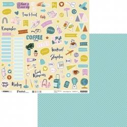 Studio Light • Essentials planners scrap collection nr.117