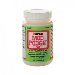 Mod Podge • Paper Gloss 236ml