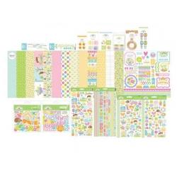 Doodlebug Design Spring Value Bundle (842715072367)