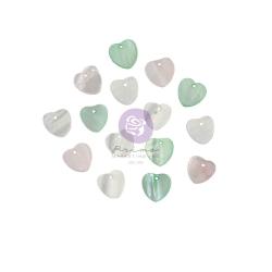 Prima Marketing Magic Love Pearl Hearts