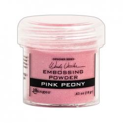 Ranger • Embossing powder Pink peony