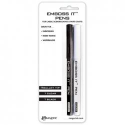 Ranger • Emboss it pens