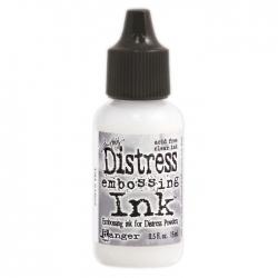 Ranger • Tim Holtz reinker distress embossing ink
