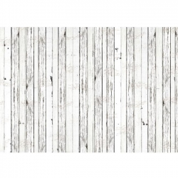 Memory Place Forest Friends Whitewash Wrapping Paper (3pcs)