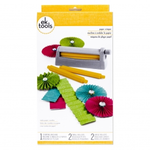 EK Success Tools Paper Crimper