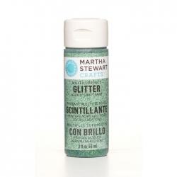 Martha Stewart • Verf 59ml glitter Verdelite