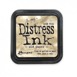 Ranger • Distress ink pad Old paper