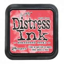 Ranger • Distress ink pad Abandoned coral