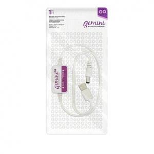 Gemini Gemini Go Accessories - Booster Cable