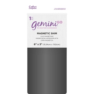 Gemini Gemini Go Accessories - Magnetic Shim