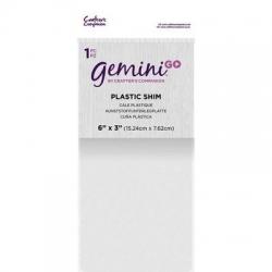Gemini Gemini Go Accessories - Plastic Shim