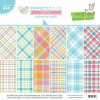 Lawnfawn Paperpad and Collection Pack