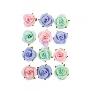 Prima Marketing Watercolor Floral Flowers Watercolor Sweet