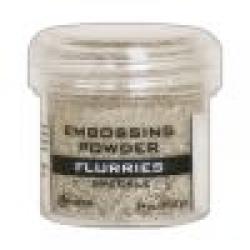 Ranger • Embossing powder Speckle flurries