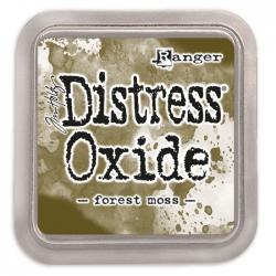 Ranger • Distress oxide ink pad Forest moss