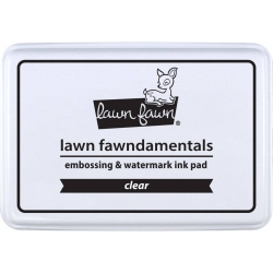 Lawn Fawn Embossing Ink Pad
