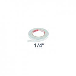 Scor-pal • Dubbelzijdige tape 0,64cmx24,5m