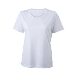 Ladies Active T-Shirt Maat 3XL