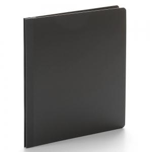 Simple Stories SN@P! Flipbook 6x8 Inch Black