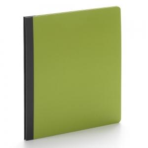 Simple Stories SN@P! Flipbook 6x8 Inch Green
