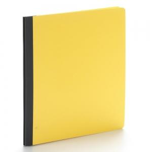 Simple Stories SN@P! Flipbook 6x8 Inch Yellow