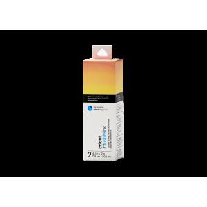 Cricut Joy Infusible Ink Transfer Sheets Pink Lemonade (2pcs)
