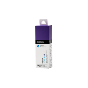 Cricut Joy Infusible Ink Transfer Sheets Ultraviolet (2pcs)