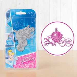 Disney Fairy Tale Carriage