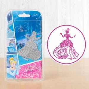 Disney Captivating Cinderella