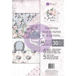 Prima Marketing Poetic Paper A4 Paper Pad