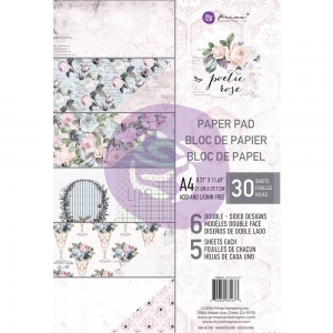 Prima Marketing Poetic Paper A4 Paper Pad