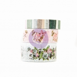 Prima Marketing Poetic Rose Decorative Tape