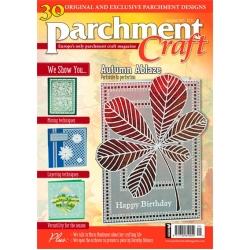 Parchment Craft Magazine 2015-09 ENG