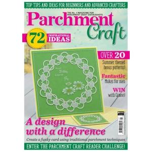 Parchment Craft Magazine 2018-07 ENG