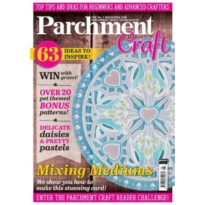 Parchment Craft Magazine 2018-08 ENG