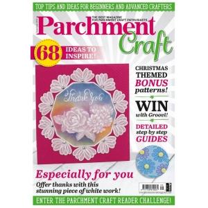 Parchment Craft Magazine 2018-09 ENG