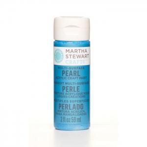 Martha Stewart • Verf 59ml pearl Splash
