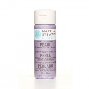 Martha Stewart • Verf 59ml pearl Eclipse