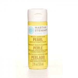 Martha Stewart • Verf 59ml pearl Duckling