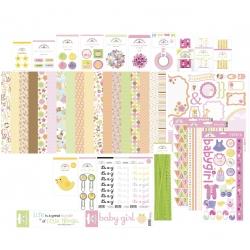 Doodlebug Design Bundle of Joy Value Bundle (6861) (842715068612)