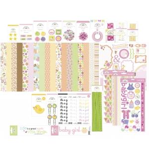 Doodlebug Design Bundle of Joy Value Bundle (6861)