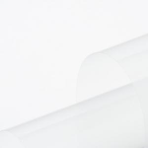 Statisch Raamfolie Transparant (penstick)