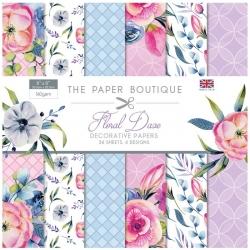 Paper Boutique • Floral daze 8x8 paper