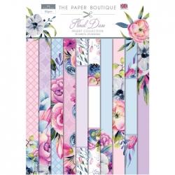 Paper Boutique • Floral daze insert