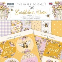 Paper Boutique • Bumblebee's Dance paper kit