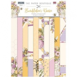 Paper Boutique • Bumblebee's Dance insert collection