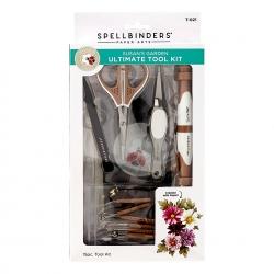Spellbinders Susan's Garden Ultimate Tool Kit