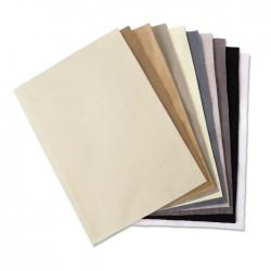 Sizzix • Accessory felt sheets neutrals